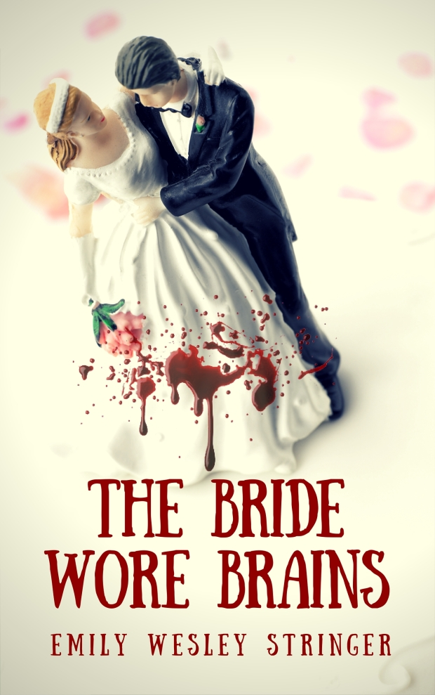 The Bride Wore Brains